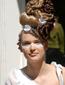 Examen Hairstyling, mei 2013