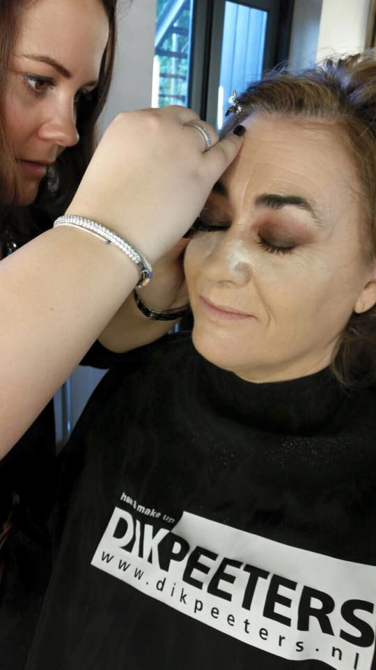 BLOG by Amber: Make-up voor 50+