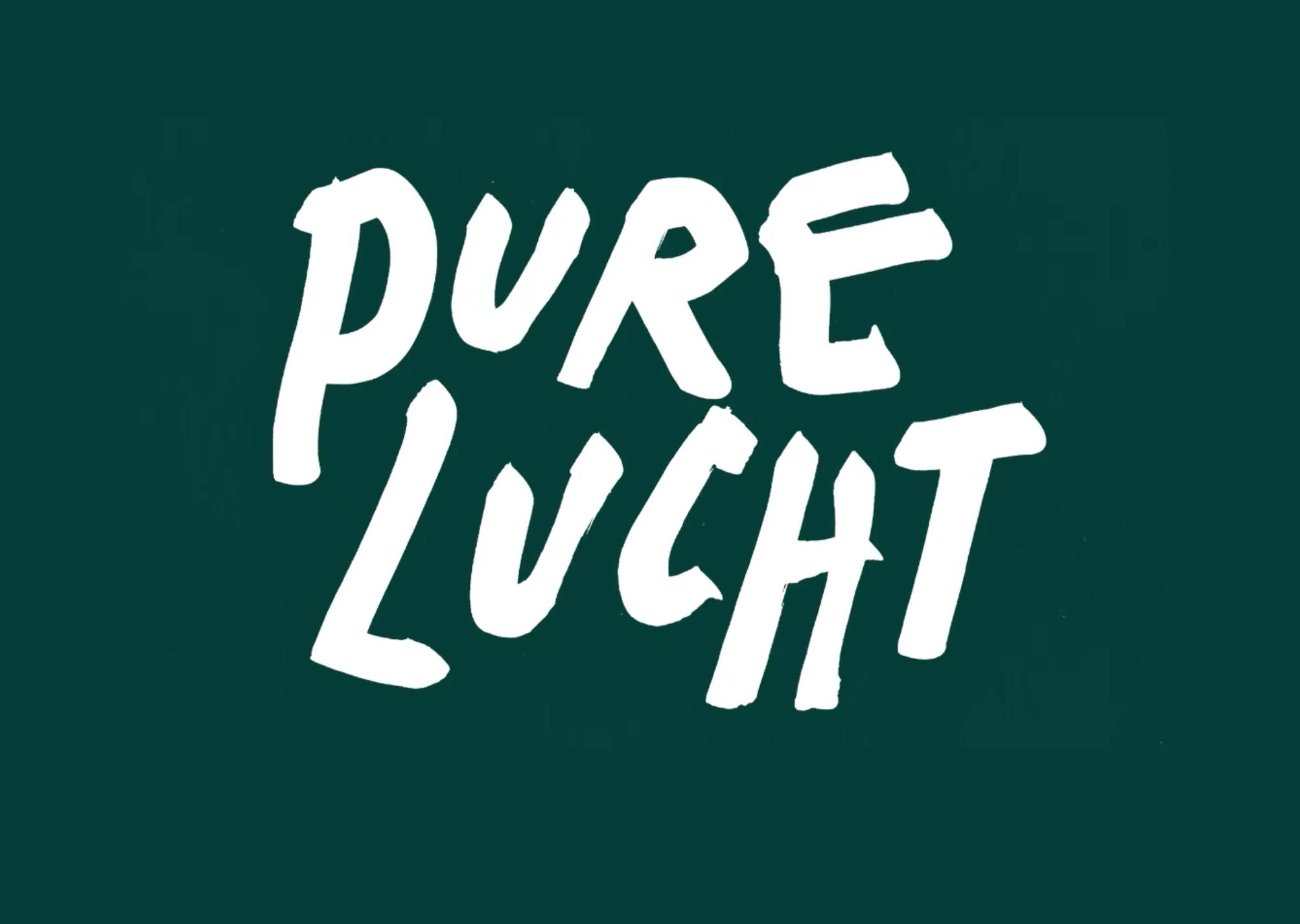 """BLOG by Amber: Leerling Ineke voor film """"pure Lucht"""" aan het werk"""